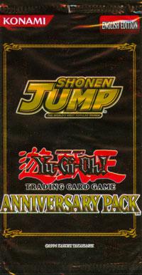Anniversary Pack