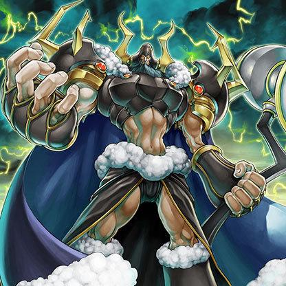 Thor, Lord of the Aesir (anime)