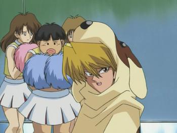 Yu-Gi-Oh! - Episode 049