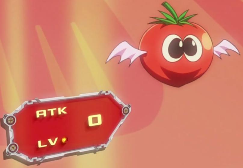 Tomato Token
