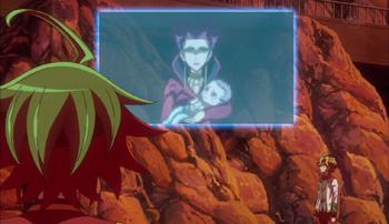 Yu-Gi-Oh! ARC-V - Episode 143