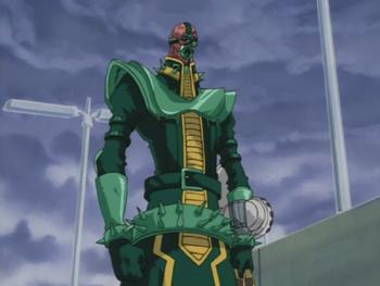 Yu-Gi-Oh! - Episode 108