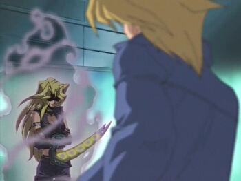 Yu-Gi-Oh! - Episode 151
