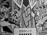 Gagaga Head (manga)
