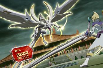 Yu-Gi-Oh! ZEXAL - Episode 105