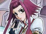 Izayoi Aki (manga)
