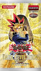 Dark Revelation Volume 1
