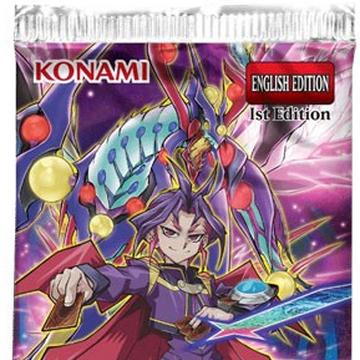TCG: Edge Imp Sabres Super Rare Card Yu-Gi-Oh FUEN-EN018 1st Edition