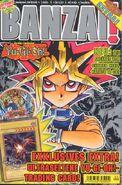 Banzai! September 2004 issue cover