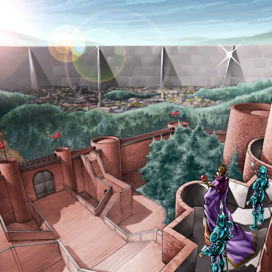 Muro di Ferro Imperiale