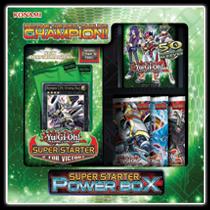 Super Starter: Power Box