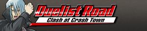 Duelist Road - Clash at Crash Town
