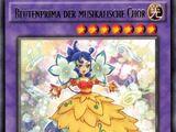 Blütenprima der musikalische Chor