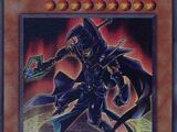 Zauberer der dunklen Magie