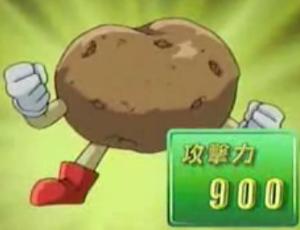 Kartoffelmann