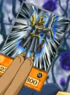 Maskierter Ritter LV5
