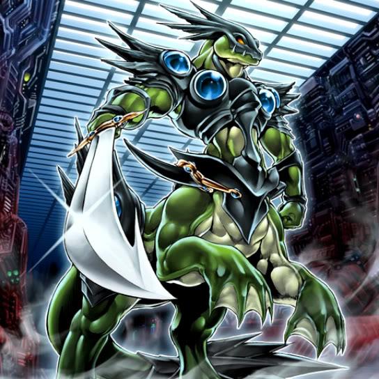 Soldado de Asalto Alienígena