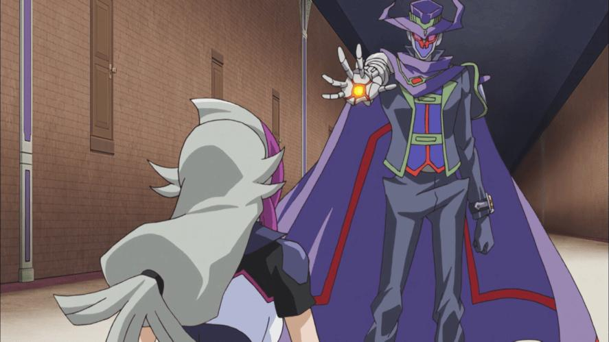 Yu-Gi-Oh! VRAINS - Episodio 077