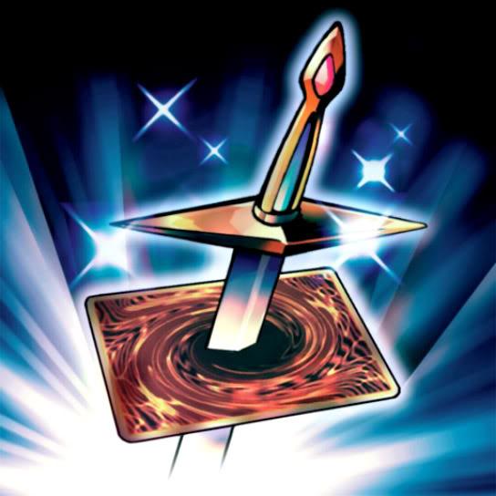 Espada de la Fuerza de Luz