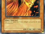 Princesa de Fuego