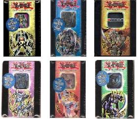 Promo Pack - Latas Coleccionables 2005