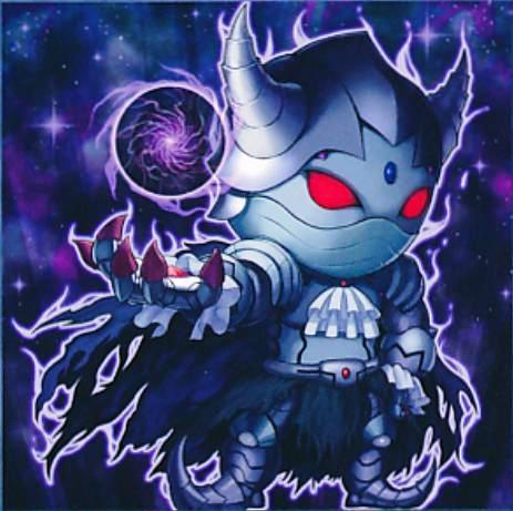 Lucius, el Vasallo de las Sombras