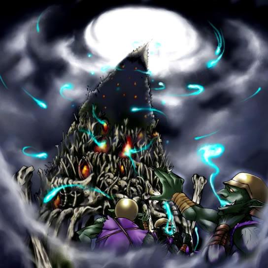 Torre de Hueso Absorbe-almas