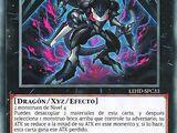 Dragón Xyz Rebelión Oscura