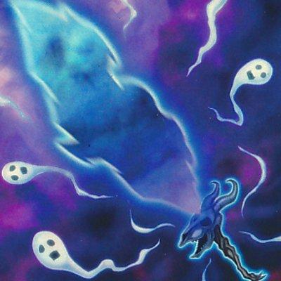 Cuchilla de Niebla de Caballeros Fantasma