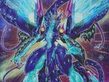 Número 62 Dragón Fotónico de Ojos Galácticos de Primera