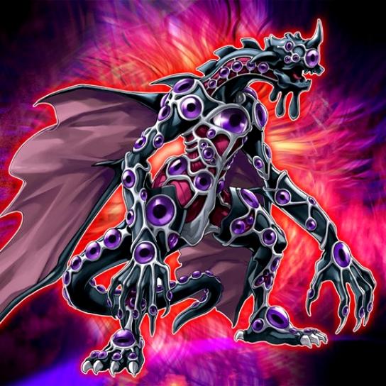 Dragón de los Cien Ojos
