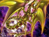 Maldición de Dragón, el Dragón Maldito