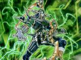 Señor Armazón-PSÍ Omega