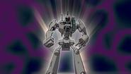 Gólem de Mecanismo Antiguo (GX4)