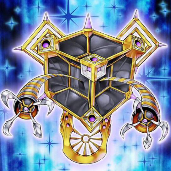 Teseracto Vylon