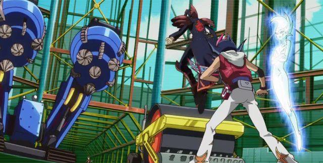 Yu-Gi-Oh! ZEXAL - Episodio 028