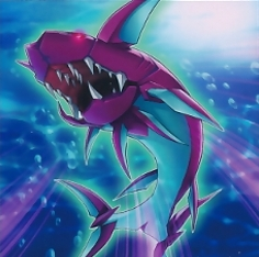 Tiburón de Doble Aleta