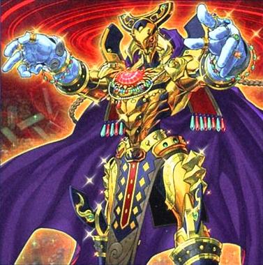 Arcalich el Señor Dorado