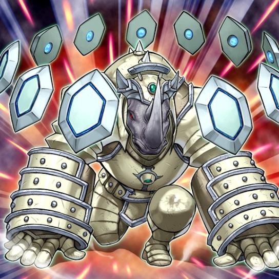 Bestia Gladiador Hoplomus