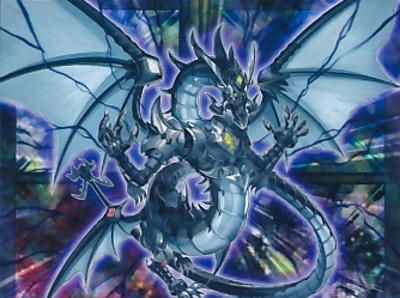 Aether, el Malvado Dragón Fortalecedor
