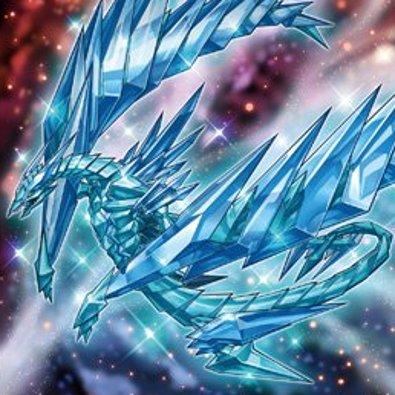 Dragón de Krystal