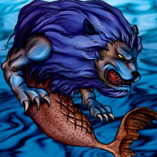 Bestia marina