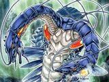 Rompedor Azul Perdido