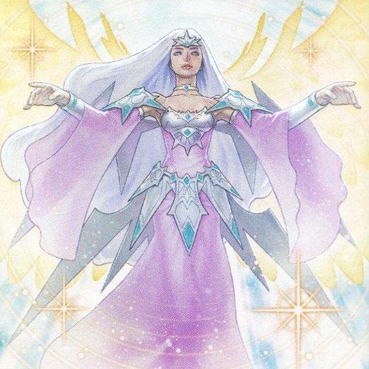 Beatriz, la Dama Eterna