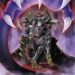 Duque Sombra, el Señor de las Sombras Siniestras
