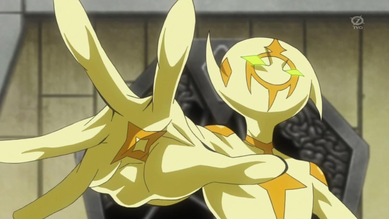 Yu-Gi-Oh! VRAINS - Episodio 087
