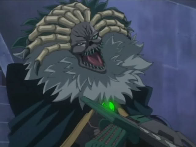 Brron, Rey Loco del Mundo Oscuro (personaje)