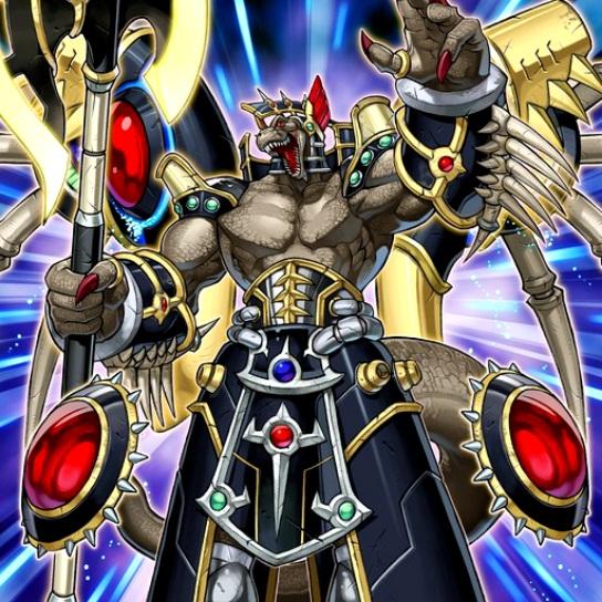 Bestia Gladiador Gaiodiaz
