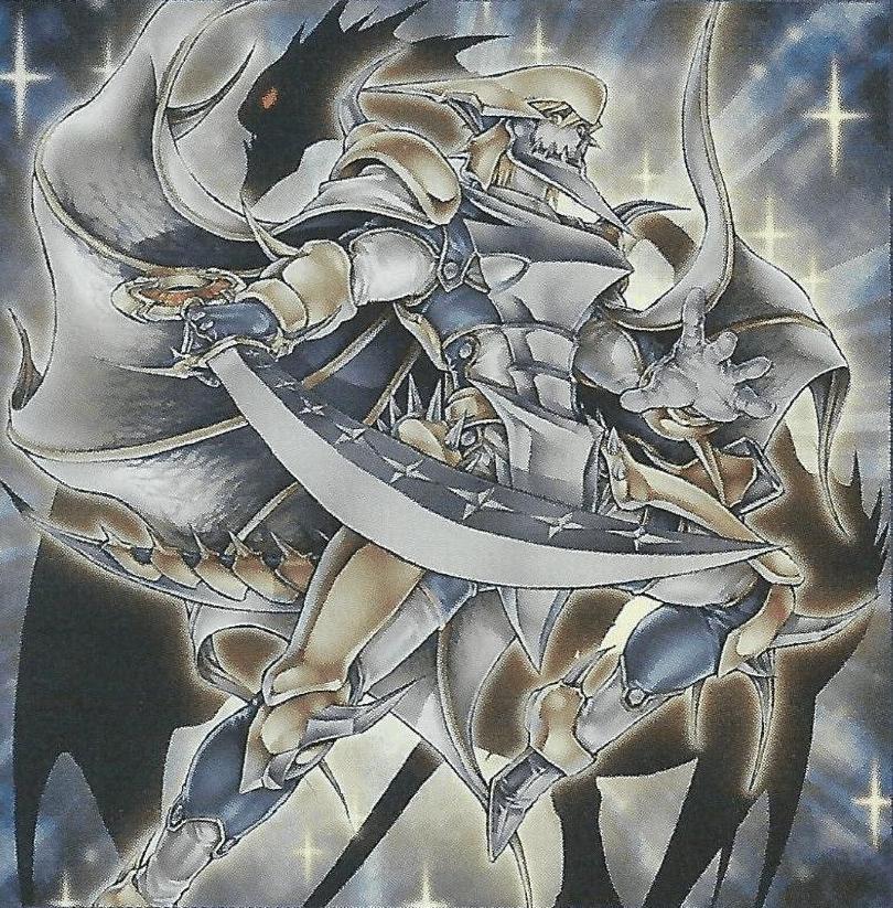Caballero Dragón Divino Felgrand