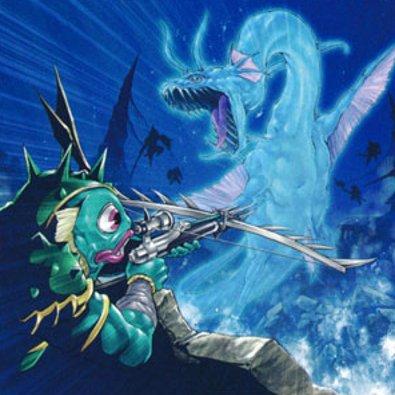 Batalla del Fantasma Espiral